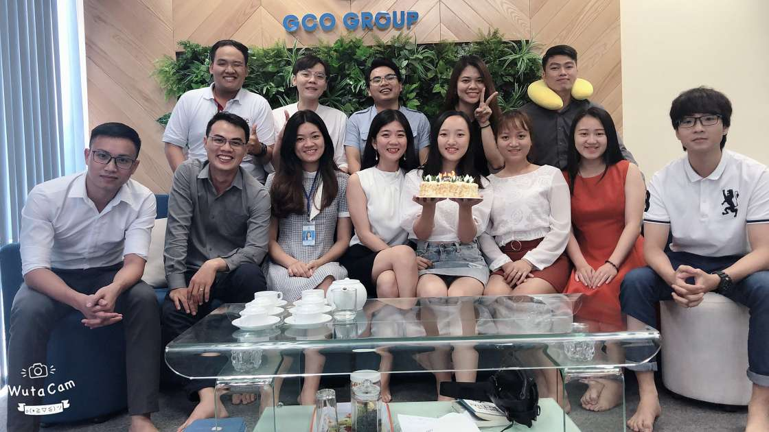 HUMAN OF GCO: Hong Nguyen - New leader of GCO Ho Chi Minh consultancy