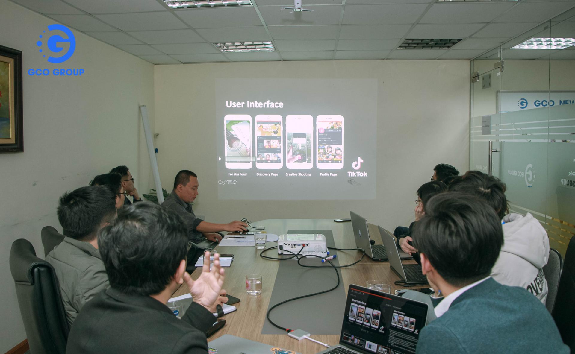 GCO Group trở thành Official Agency Partner của TikTok tại Việt Nam