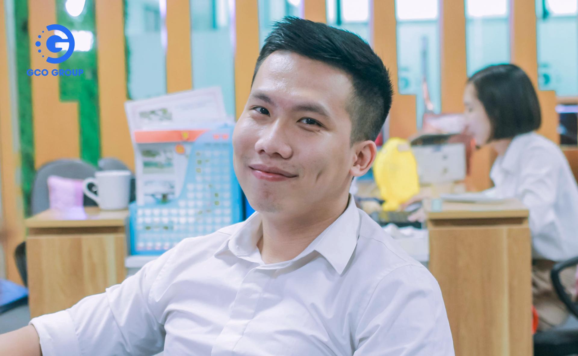 Cao Hải Thành – Người truyền lửa nhiệt huyết